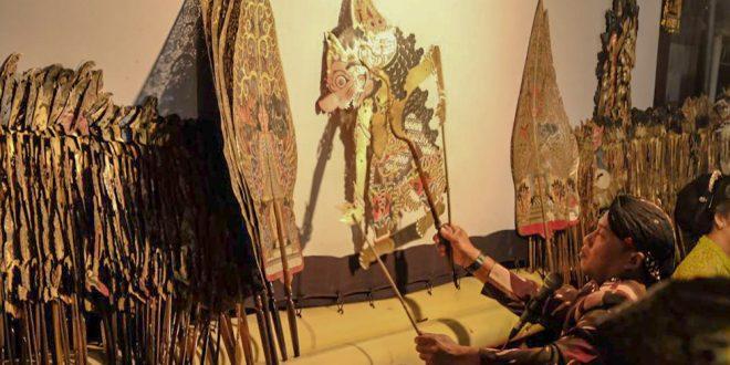 Wayang Kulit, Seni Berkelas Yang Harus Dilestarikan