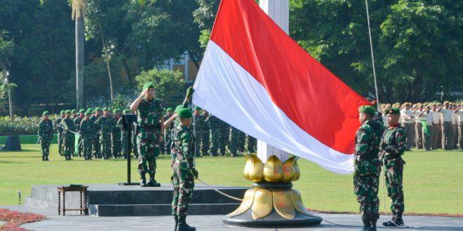 Sumpah Palapa Embrio Persatuan Indonesia