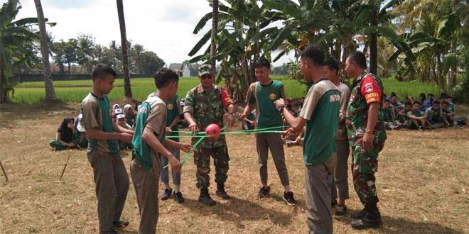 Pekan Disiplin Siswa Menanamkan Nilai Nilai Kedisiplinan