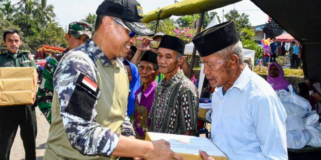 Kasdam IV/Diponegoro Ikut Ramaikan Merapi Banjir Jeep