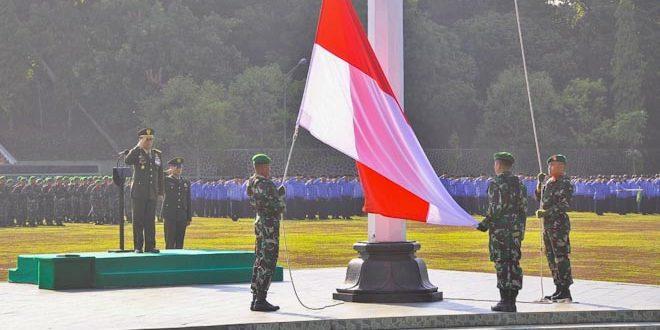 Peringatan Hari Pahlawan, Jadilah Pahlawan Masa Kini yang Membanggakan Negeri