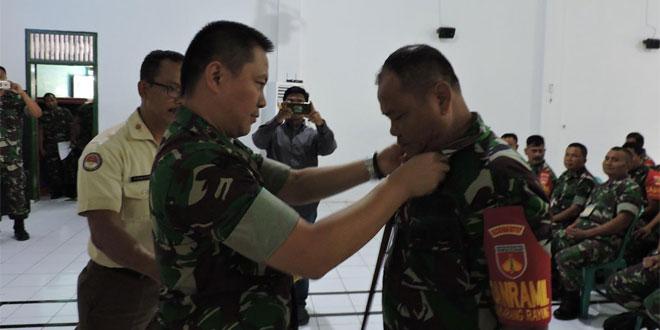 Mengasah Kembali Kemempuan Danramil dan Babinsa Sebagai Ujung Tombak Pelaksanan Binter TNI AD