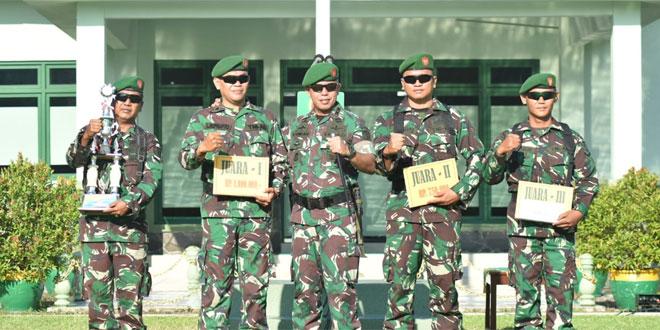 Dandim 0712/Tegal : Tentara Harus Kuasai Teknologi Komputer