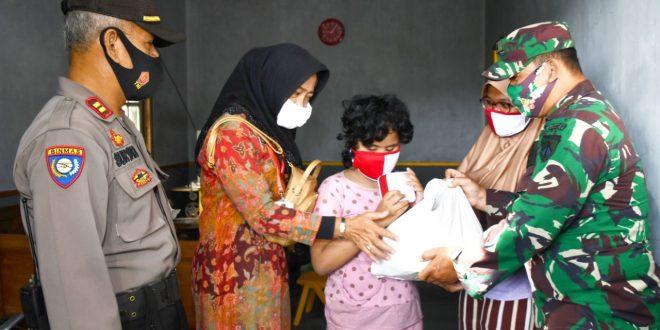 Kodam IV Himbau Warga Selalu Terapkan Protokol Kesehatan