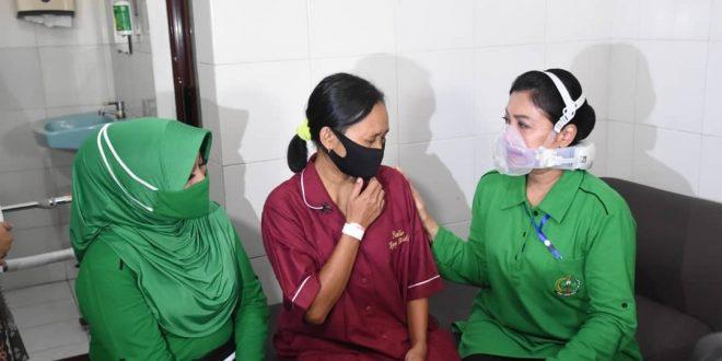 Ini Kabar Pasien Penderita HNP di Semarang