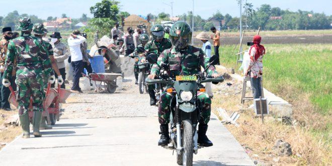 Dusun Pening Kini Tidak Lagi Terisolir