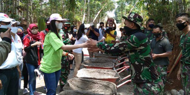 Dukungan Seluruh Komponen Bangsa Menentukan Kejayaan Indonesia