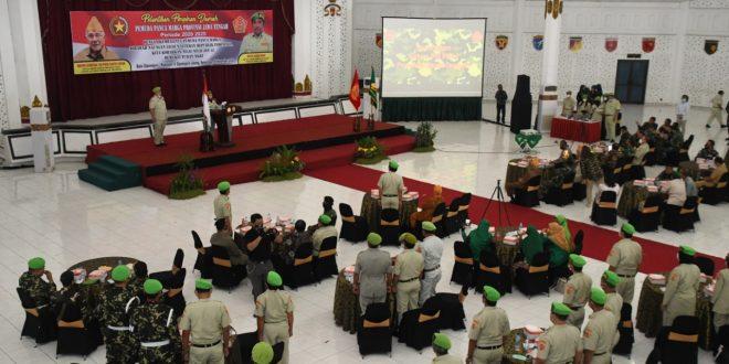 Pemuda Harus Pantang Menyerah Berinovasi di Tengah Revolusi Industri 4.0.