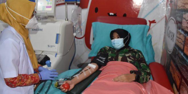Donor Plasma Wujud Aksi Kemanusiaan Untuk Sesama