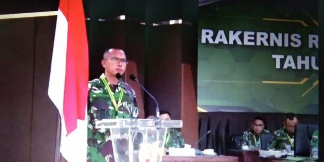 Prajurit terbaik Kodam IV/Diponegoro Raih Penghargaan Menpan RB
