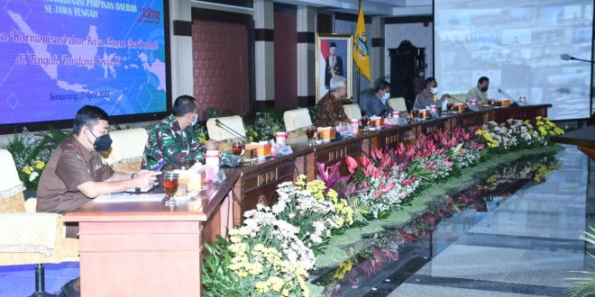 Instruksi Pangdam: Jajaran Kodam IV/Diponegoro Siap Amankan Ramadhan Tahun 2021