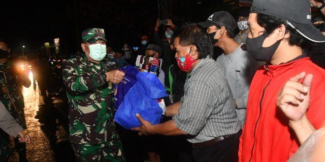 Pangdam IV/Diponegoro Himbau Masyarakat Agar Tidak Terprovokasi