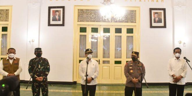 Strategi Defensif Dan Ofensif Untuk Masyarakat Yogyakarta Yang Lebih Sehat