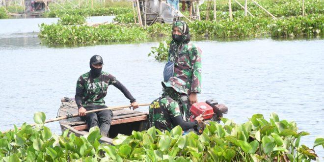 Revitalisasi Danau Rawa Pening Mampu Tingkatkan Potensi Wisatawan