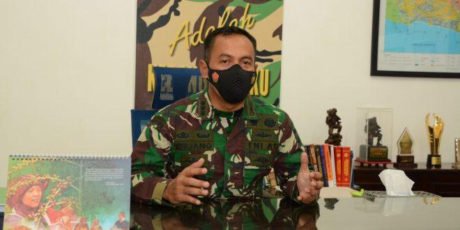 TMMD Wujud Pengabdian TNI AD Untuk Rakyat Dimasa Damai