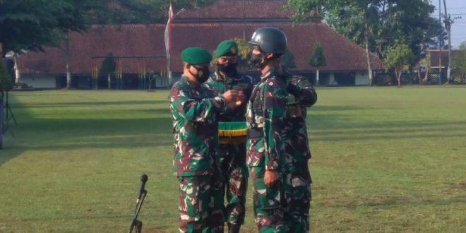 Pendidikan Pertama Bintara TNI-AD TA 2021 Kodam IV/Diponegoro Resmi Dibuka