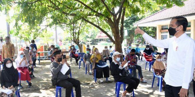 Pangdam IV/Diponegoro Pimpin PAM VVIP Kunker Presiden RI di Yogyakarta